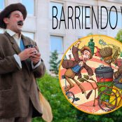 BARRIENDO VOY